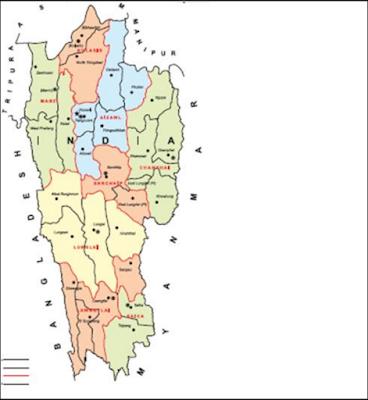 NPR Mizoram