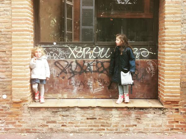 Sortie en Famille - Une promenade dans Toulouse