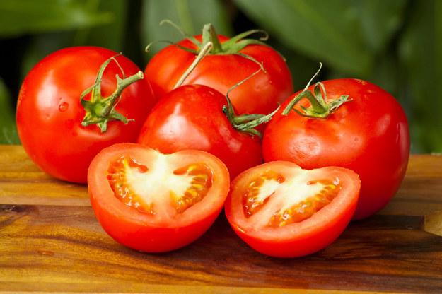 فوائد الطماطم.