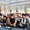 Polres Pandeglang laksanakan silaturahmi Kamtibmas dengan unsur elmen Masyarakat