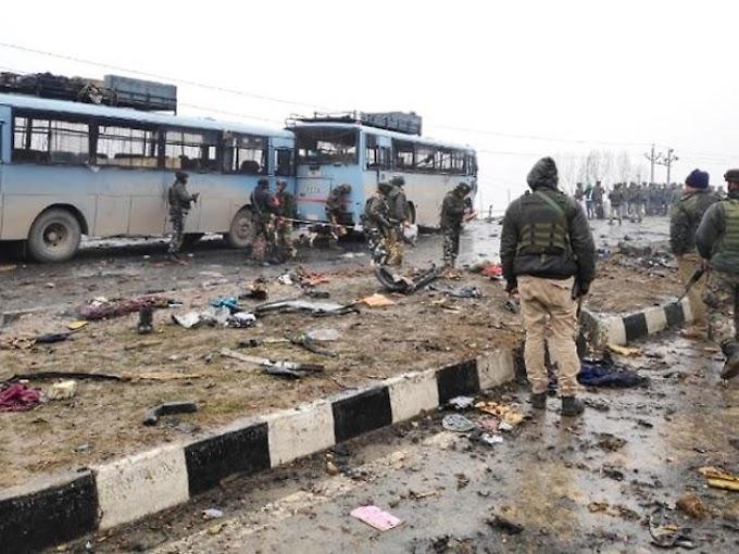 पूरे 10 दिनों बाद पुलवामा हमले को लेकर बड़ी ख़बर आई सामने, जानकर नहीं होगा यकीन