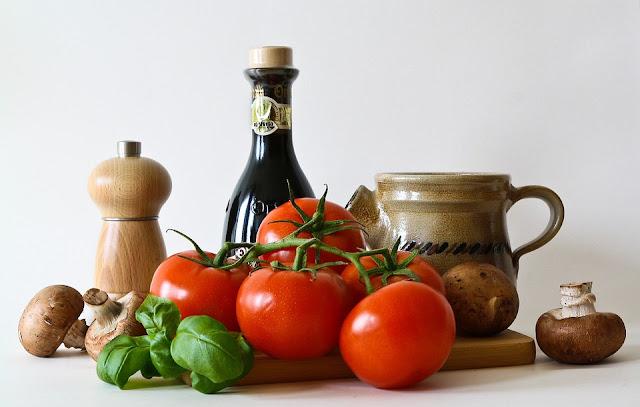 Ini Pola Makan Sehat untuk Ibu Hamil
