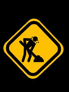 Working Man, Poster, Wallpaper