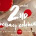 Gearbest's 2ème Anniversaire Célébration Promotions!!! #Mars 21 - Mar 25#