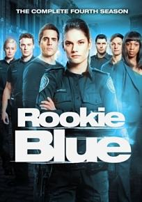 Rookie Blue Temporada 4