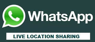 Whatsapp new feature could have live location sharing