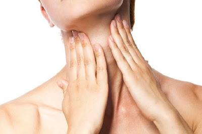 Cara Alami Yang Ampuh Mencerahkan kulit Leher