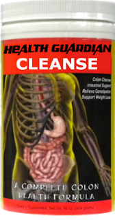 Health Guardian Cleanse