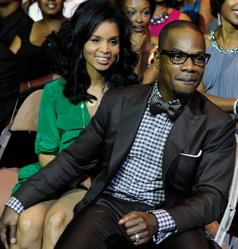 kirk franklin marriage success secret