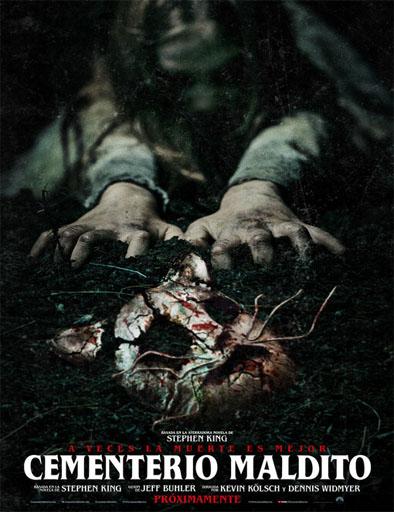 Pet Sematary (Cementerio Maldito) (2019)