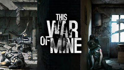 This War of Mine Mod Apk Terbaru + Data Versi 1.4.3 for Android