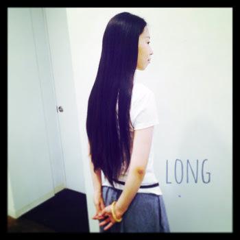 髪の毛の寄付