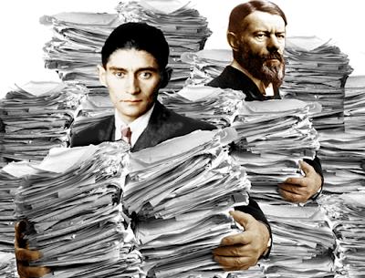 Burocracia é Poder