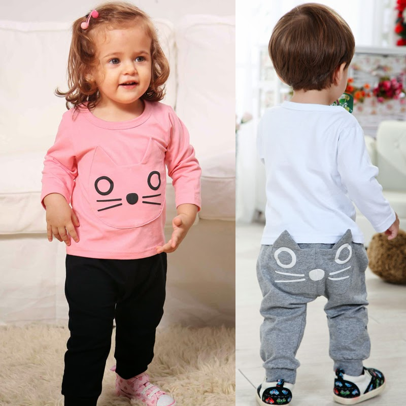 Top 5 Baby Clothes For Boy And Girl Twins Best And Trendy
