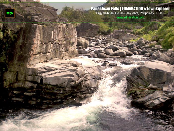 Panaclisan Falls | Licuan-Baay, Abra title=