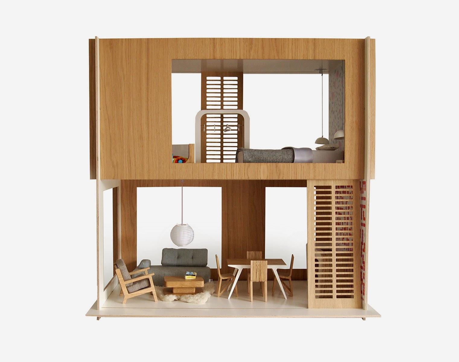 Mobili Per Bambole Ikea : Benvenuta a casa bambola! coffee break the italian way of design