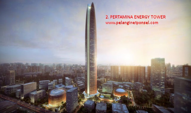 PERTAMINA ENERGY TOWER