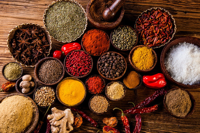 Cancer Fighting Foods?Spices