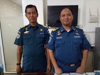 Maas Shobirin Kepala Wilker di Pelabuhan Ikan Muara Baru, Capt Isa Amsari Jabat Kordinator Teknis