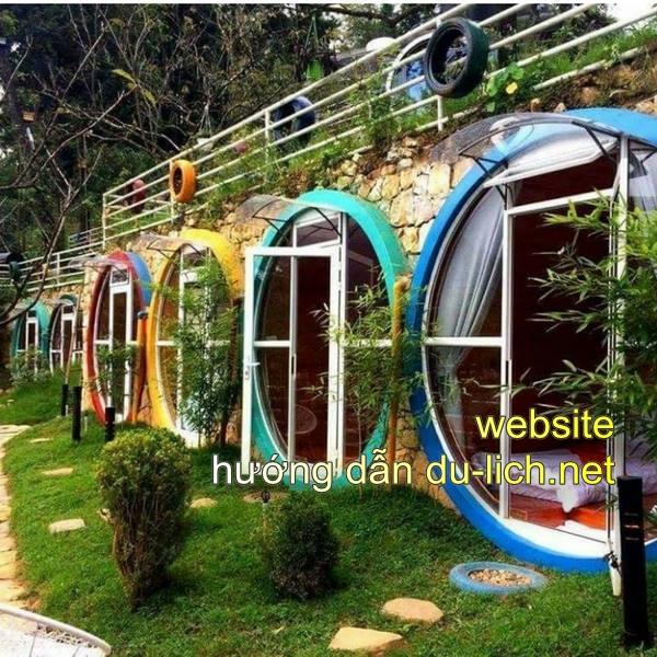 Hình ảnh khách sạn Tubotel Sapa được nhiều người nhắc tới