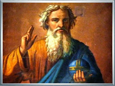 Resultado de imagen de padre dios