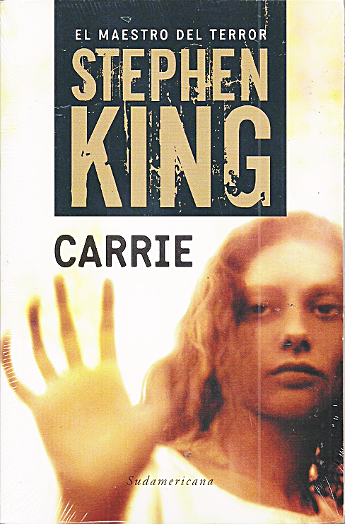 a story of revenge in carrie by stephen king Stephen king killed it in 2017 from netflix's gerald's game to the blockbuster it , the horror master's nightmarish visions were everywhere we looked for decades, filmmakers have found inspiration in stephen king's tales of rabid beasts, vampire predators, and evil hotels, and transformed these.