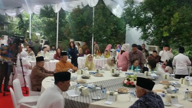 SBY Bentuk Paguyuban Kabinet Indonesia Bersatu