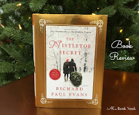 Book Review The Mistletoe Secret Book Review