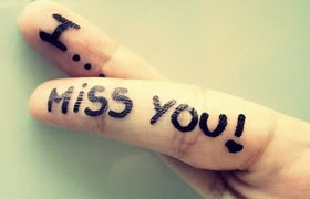 Thinking Of You quotes (I Miss You quotes)