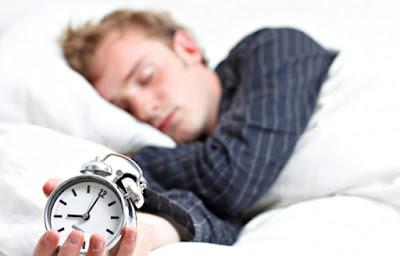 Estrategias para eliminar el insomnio