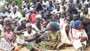 BREAKING: Cholera hits Borno IDPs camp