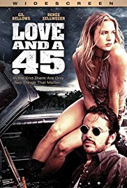 Watch Love and a .45 Online Free 1994 Putlocker