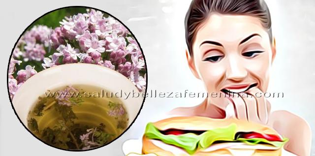 Alivia la ansiedad de comer con valeriana, la valeriana es una planta que tiene efectos saciantes, relajantes y sedantes y que no tiene apenas contraindicaciones, por eso se recomienda en el tratamiento de la ansiedad.