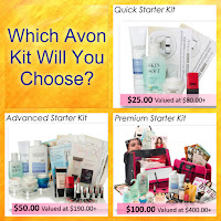 Which Avon Kit Will You Choose?