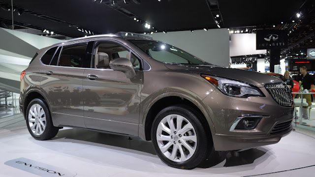 2017 Buick Envision Owners Manual Pdf