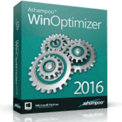 تحميل Ashampoo WinOptimizer 2016 لأدارة النظام