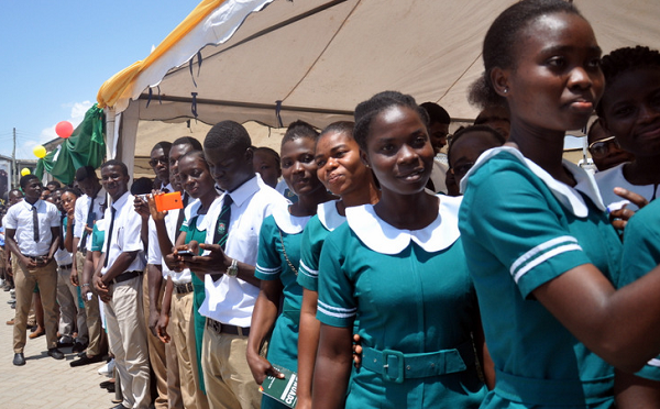 National Service Scheme releases nurses' postings