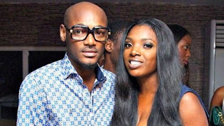 2face Idibia reveals why he publicly apologized to wife, Annie
