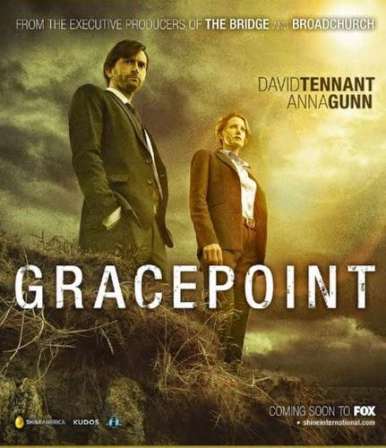 Gracepoint FOX