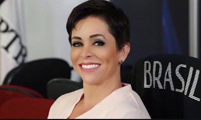 Cristiane Brasil ameaça servidores em gravação , mostra TV Globo