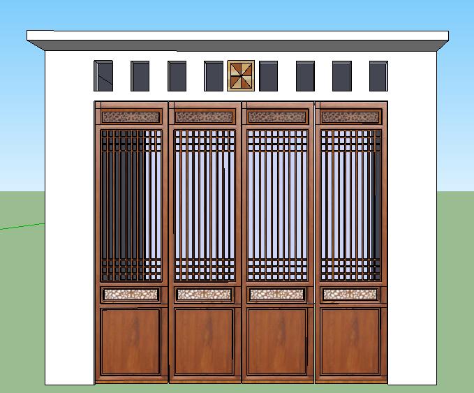 47 Trend Terbaru Cara Membuat Pintu Geser Yang Mudah