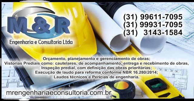 M & R - Engenharia e Consultoria