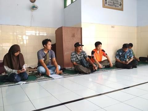 Penyandang Disabilitas Tuna Netra Semangat Ingin Nyoblos!