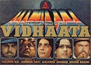 Vidhaata 1982