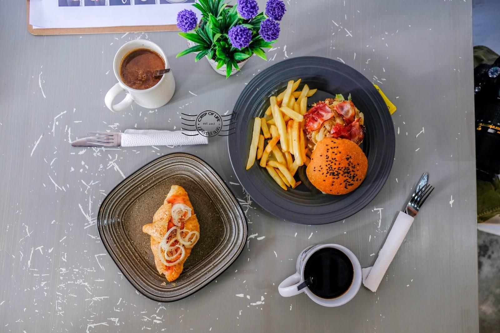 PepperSalt Restaurant @ Lorong Amoy, Georgetown, Penang