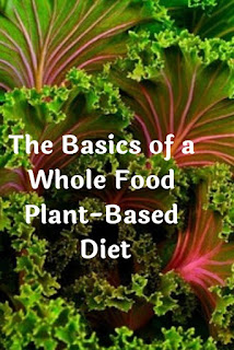 The Basics of a Whole Food Plant-Based Diet