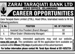 the opportunity of zara