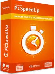 تحميل برنامج تسريع اداء جهاز الكمبيوتر TweakBit PCSpeedUp