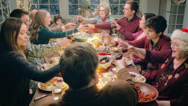 Fotograma: Navidades, ¿bien o en familia? (2015)