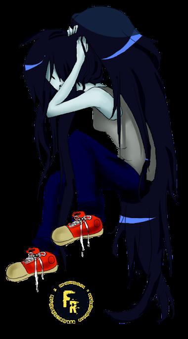 Render Marceline